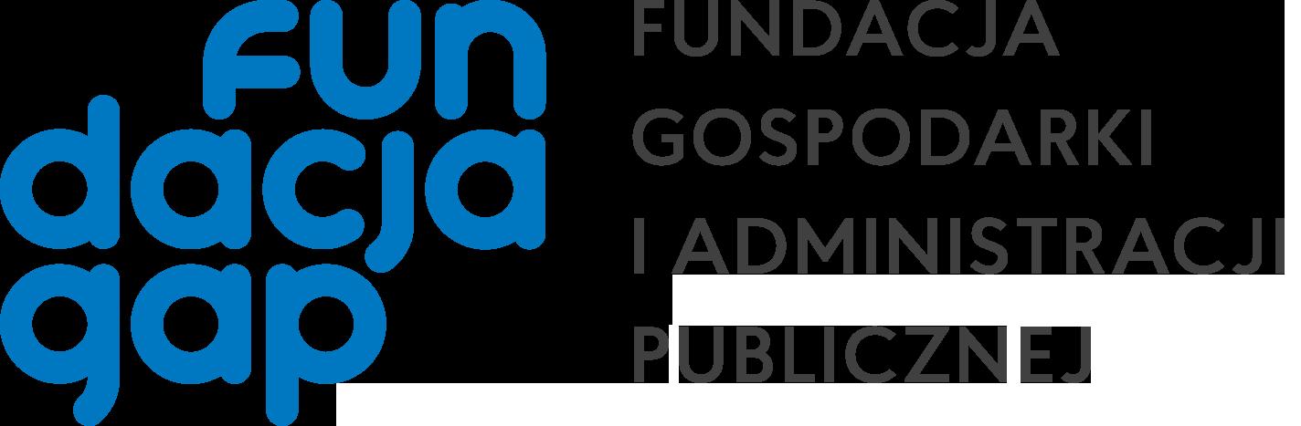 Fundacja Gospodarki i Administracji Publicznej